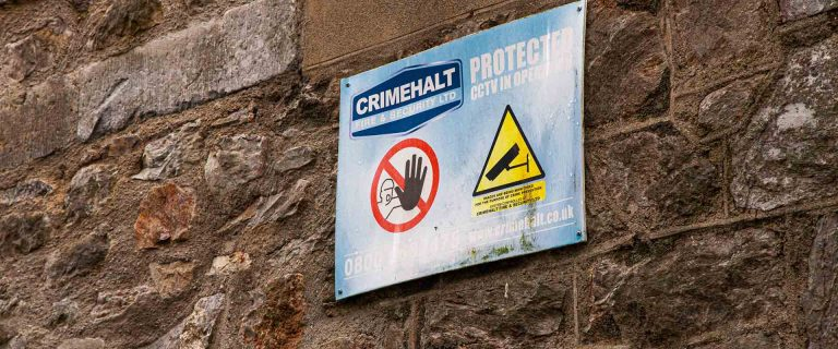 cctv crimehalt stonehouse who we are