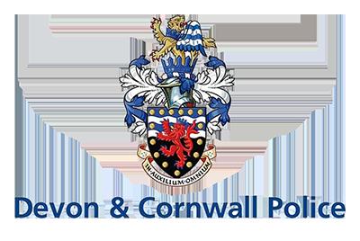 devon&cornwall police