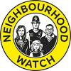 neighboorhood watch logo